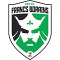 Francs Borains