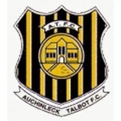 Auchinleck Talbot