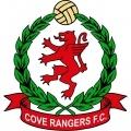 >Cove Rangers