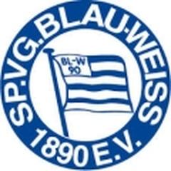 Blau-Weiß 1890 Berlin
