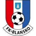 >Blansko