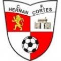Hernan Cortes Junquera CF