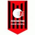 Lokomotiv Nizhny Novgorod