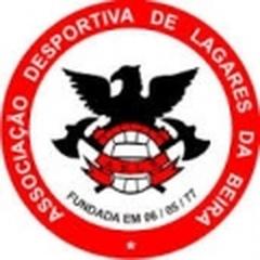 Desportivo Lagares