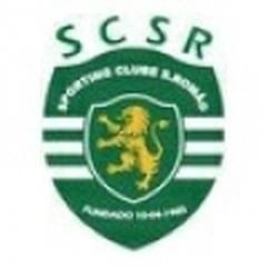 Sporting Sao Romão