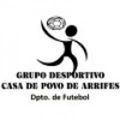 GDCP Arrifes