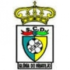 SCD Glória