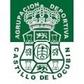 CD AD Castillo de Locubin