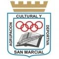 San Marcial Sub 19