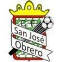 San Jose Obrero UD E