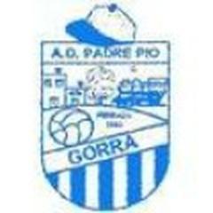 Padre Pio Gorra