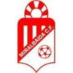 CD AD Miralbaida