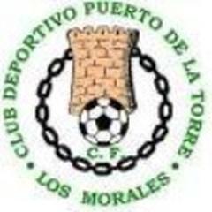 Puerto de La Torre Los Mora