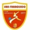 >San Francisco Sub 19 B