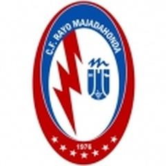 Rayo Majadahonda B