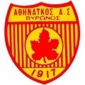 >Athinaikos