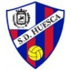 SD Huesca C