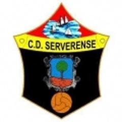 CD Serverense A