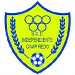 Atº Campo Redo Industrial