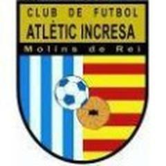 Incresa Atletico Club Futbo
