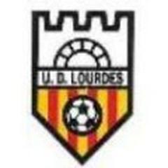Lourdes C
