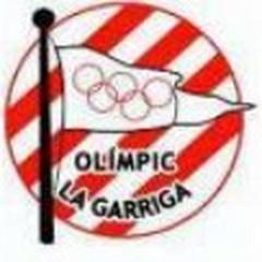 Olimpic La Garriga B