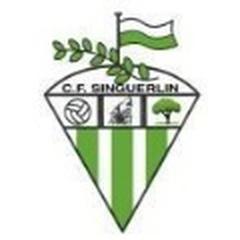 Singuerlin A