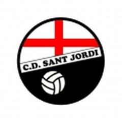 Sant Jordi A