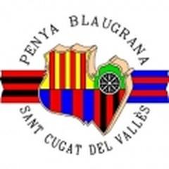 Blaugrana Sant Cugat A