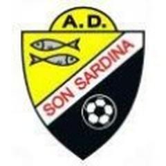 AD Son Sardina A