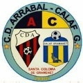 Arrabal Calaf Gramanet D