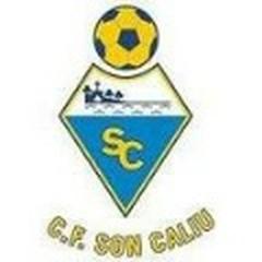 CF Son Caliu Del RSC A