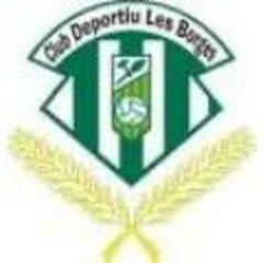 Les Borges del Camp B