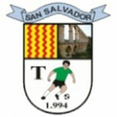 San Salvador A