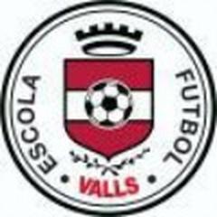 Escola Valls Futbol Club D