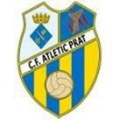 Atlètic Prat A