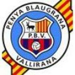 Blaugrana Vallirana D