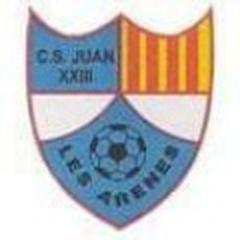 Juan XXIII A