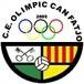 Olimpic Can Fatjo D