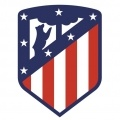>Atlético