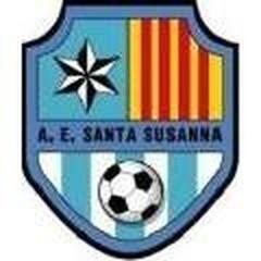 Santa Susanna  B