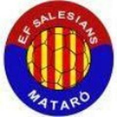 Escola de Futbol Salesians