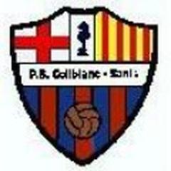 Penya Barc Collblanc Sants
