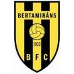 Bertamirans
