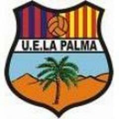 La Palma Cervello A