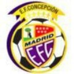 Escuela Futbol Concepcion A