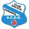 Galicia Caranza C
