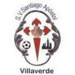 Santiago Apostol Villaverde