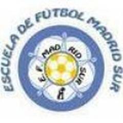 Escuela Futbol Madrid Sur