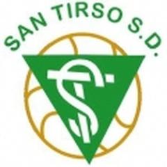 San Tirso A